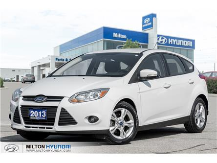 2013 Ford Focus SE (Stk: 356406) in Milton - Image 1 of 18