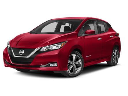 2018 Nissan LEAF SL (Stk: SO21-083EVA) in Victoria - Image 1 of 9
