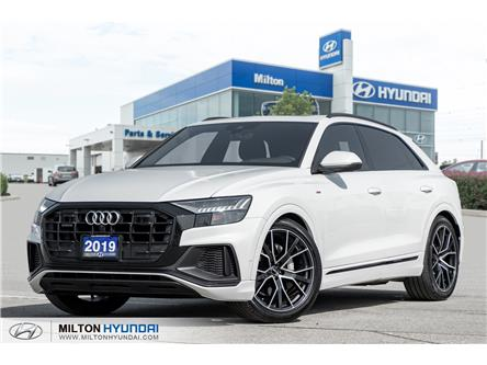2019 Audi Q8 55 Technik (Stk: 023893) in Milton - Image 1 of 24