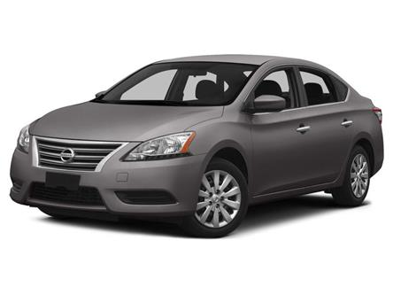 2013 Nissan Sentra 1.8 SV (Stk: 16854B) in Thunder Bay - Image 1 of 10