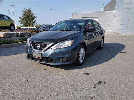 2017 Nissan Sentra  (Stk: CHL678051L) in Cobourg - Image 1 of 10