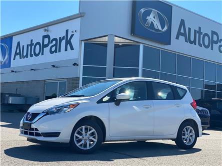 2019 Nissan Versa Note SV (Stk: 19-59824RJB) in Barrie - Image 1 of 25