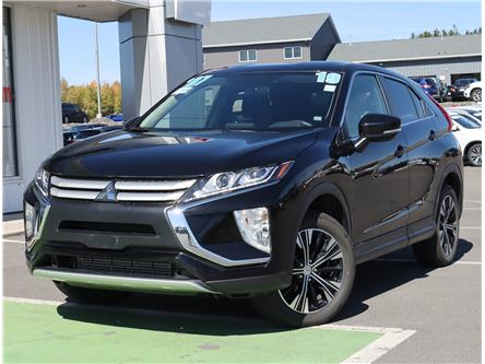 2019 Mitsubishi Eclipse Cross ES (Stk: 200907A) in Fredericton - Image 1 of 19