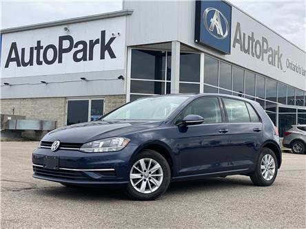 2018 Volkswagen Golf 1.8 TSI Trendline (Stk: 18-85772RJB) in Barrie - Image 1 of 23