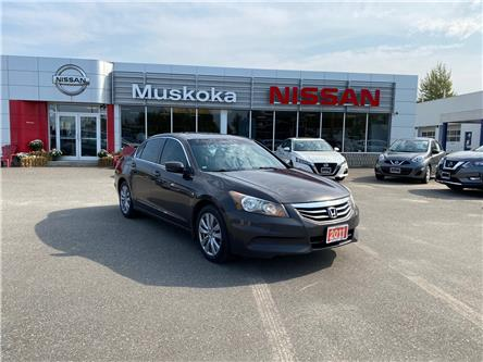 2011 Honda Accord EX (Stk: CONS1) in Bracebridge - Image 1 of 10