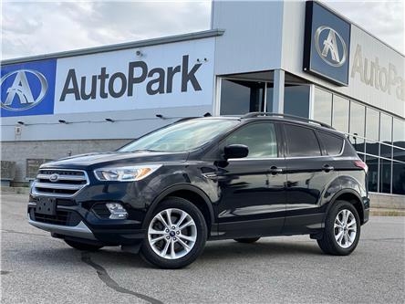 2018 Ford Escape SE (Stk: 18-90057RMB) in Barrie - Image 1 of 25
