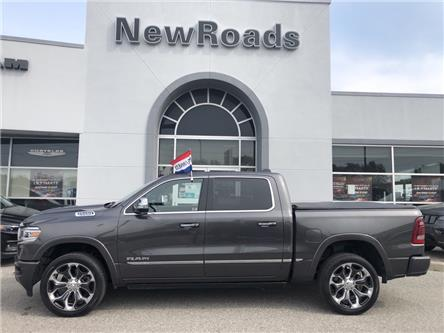 2019 RAM 1500 Limited (Stk: 25039P) in Newmarket - Image 1 of 18