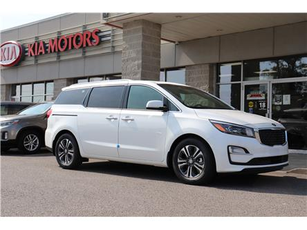 2021 Kia Sedona SX Tech (Stk: 73898) in Cobourg - Image 1 of 29