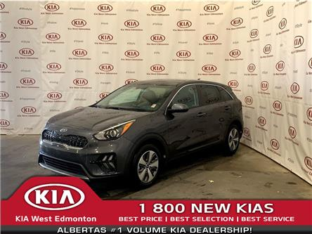 2020 Kia Niro L (Stk: 22546) in Edmonton - Image 1 of 26