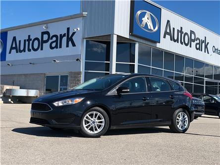 2016 Ford Focus SE (Stk: 16-16806MB) in Barrie - Image 1 of 24