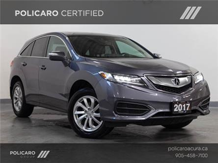 2017 Acura RDX Tech (Stk: 803878T) in Brampton - Image 1 of 17