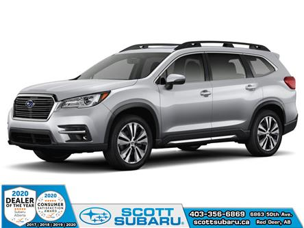2020 Subaru Ascent Limited (Stk: 461407) in Red Deer - Image 1 of 10