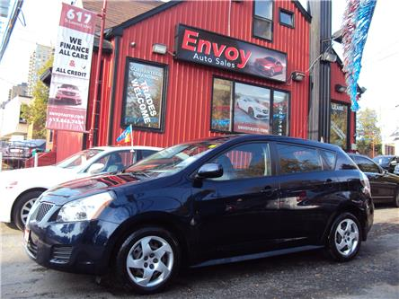 2009 Pontiac Vibe Base (Stk: ) in Ottawa - Image 1 of 30