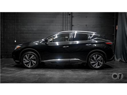 2017 Nissan Murano Platinum (Stk: CT20-538) in Kingston - Image 1 of 42