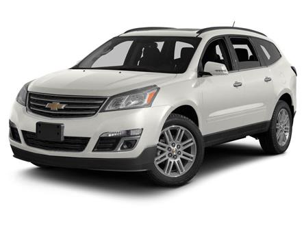 2013 Chevrolet Traverse 2LT (Stk: Z351532A) in Newmarket - Image 1 of 8