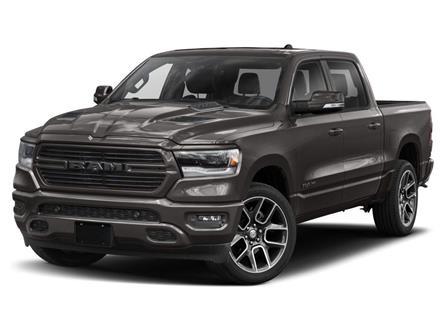 2020 RAM 1500 Rebel (Stk: 95443D) in St. Thomas - Image 1 of 9