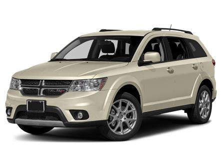 2016 Dodge Journey SXT/Limited (Stk: 27743U) in Barrie - Image 1 of 9