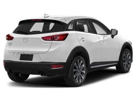 2020 Mazda CX-3 GT (Stk: H200311) in Markham - Image 1 of 7
