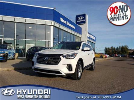 2018 Hyundai Santa Fe XL  (Stk: E5265) in Edmonton - Image 1 of 26