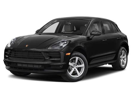 2020 Porsche Macan  (Stk: P15397) in Vaughan - Image 1 of 9