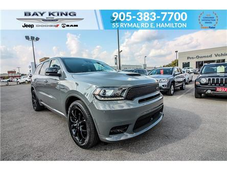 2020 Dodge Durango R/T (Stk: 7125R) in Hamilton - Image 1 of 27