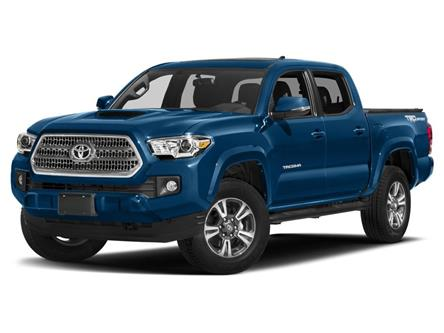 2018 Toyota Tacoma TRD Sport (Stk: 200935A) in Whitchurch-Stouffville - Image 1 of 9