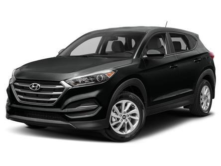2017 Hyundai Tucson SE (Stk: P1550) in Woodstock - Image 1 of 9