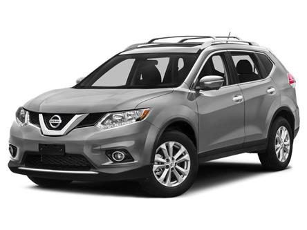 2016 Nissan Rogue SV (Stk: P2707A) in St. Catharines - Image 1 of 10