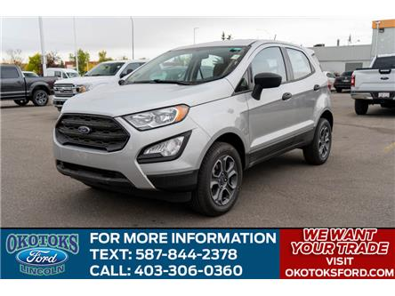 2020 Ford EcoSport S (Stk: LK-293) in Okotoks - Image 1 of 5