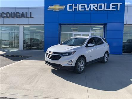 2018 Chevrolet Equinox LT (Stk: 198388) in Fort MacLeod - Image 1 of 13