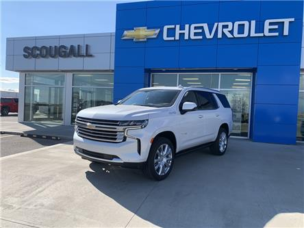 2021 Chevrolet Tahoe High Country (Stk: 220306) in Fort MacLeod - Image 1 of 15