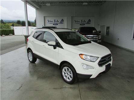 2020 Ford EcoSport SE (Stk: 20282) in Port Alberni - Image 1 of 11