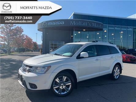 2013 Dodge Journey R/T (Stk: 28603) in Barrie - Image 1 of 23