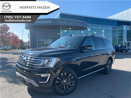 2019 Ford Expedition Limited (Stk: 28595A) in Barrie - Image 1 of 24
