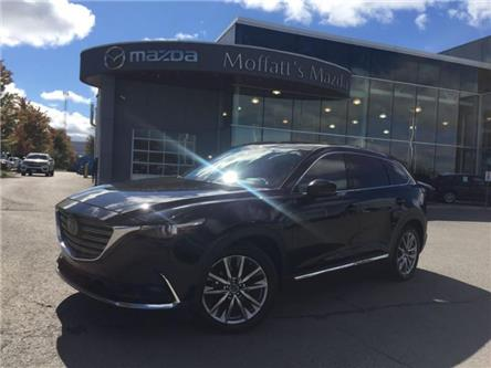 2018 Mazda CX-9 Signature (Stk: 28606) in Barrie - Image 1 of 30