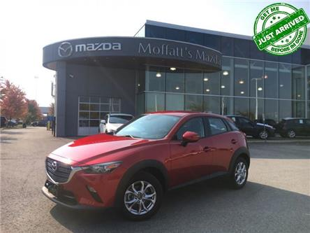 2019 Mazda CX-3 GS (Stk: 28625) in Barrie - Image 1 of 22