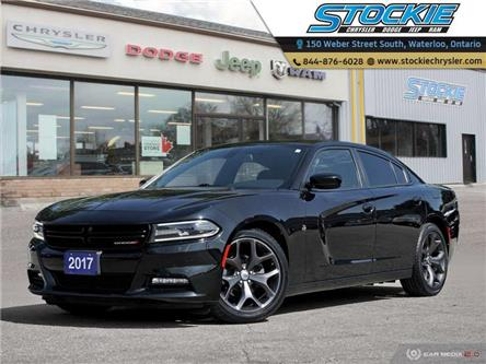 2017 Dodge Charger SXT (Stk: 34974) in Waterloo - Image 1 of 27