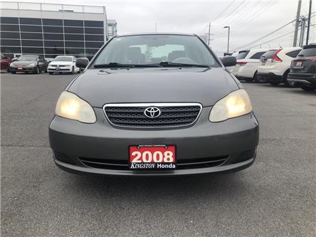 2008 Toyota Corolla  (Stk: 20441A) in Kingston - Image 1 of 13