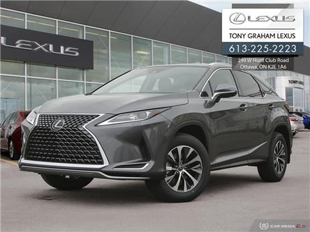 2021 Lexus RX 350 Base (Stk: P9009) in Ottawa - Image 1 of 29