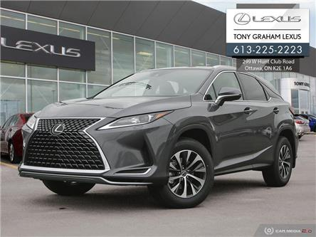 2021 Lexus RX 350 Base (Stk: P9005) in Ottawa - Image 1 of 29