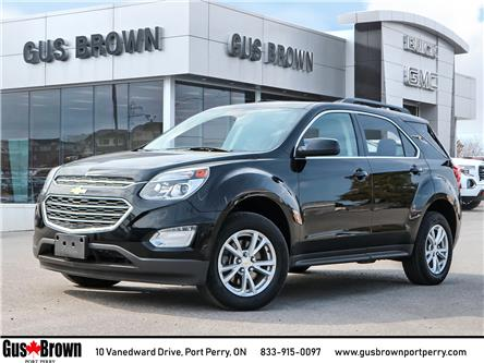 2017 Chevrolet Equinox LT (Stk: 6209930T) in WHITBY - Image 1 of 27
