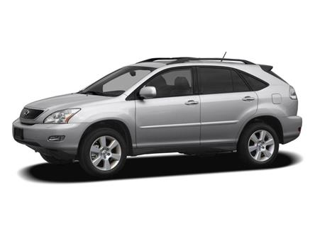 2009 Lexus RX 350 Base (Stk: 190133A) in Calgary - Image 1 of 2