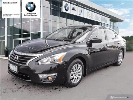 2015 Nissan Altima 2.5 S (Stk: BC0003) in Sudbury - Image 1 of 26