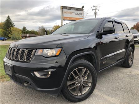 2017 Jeep Grand Cherokee Laredo (Stk: -) in Kemptville - Image 1 of 30