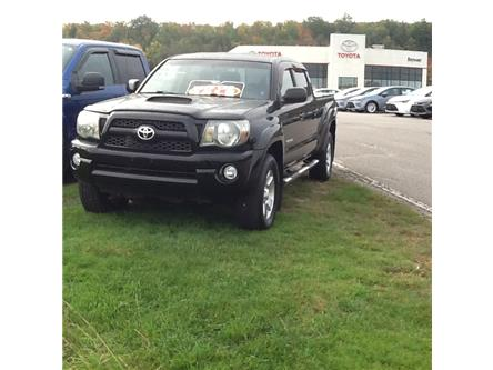 2011 Toyota Tacoma V6 (Stk: 20482a) in Owen Sound - Image 1 of 9