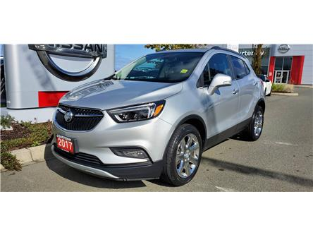 2017 Buick Encore Essence (Stk: 9Q2228A) in Courtenay - Image 1 of 9