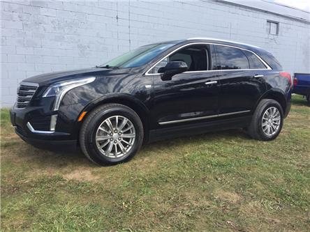 2017 Cadillac XT5 Luxury (Stk: 2911) in Belleville - Image 1 of 13