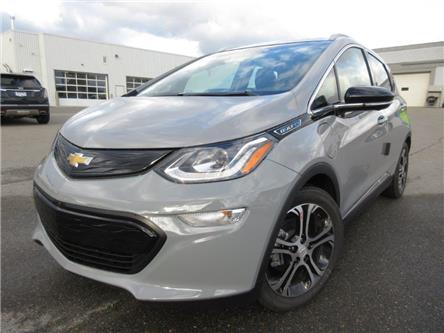 2020 Chevrolet Bolt EV Premier (Stk: L4127449) in Cranbrook - Image 1 of 24