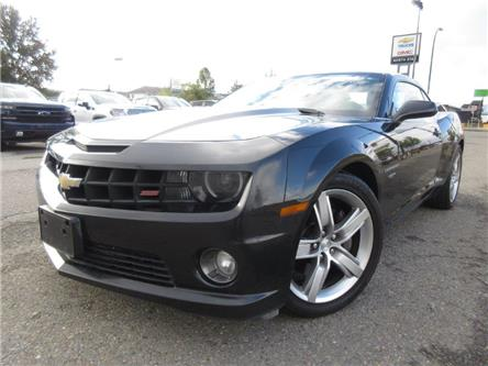 2012 Chevrolet Camaro 2SS (Stk: 94720L) in Cranbrook - Image 1 of 21