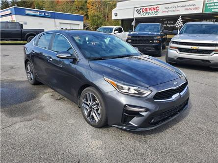 2019 Kia Forte EX+ (Stk: DF1868) in Sudbury - Image 1 of 19